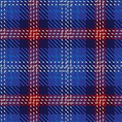 Tartan image: Daughters of the American Revolution