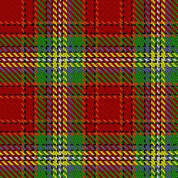 Tartan image: Kilted Chef (Canada), The