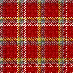 Tartan image: Iowa State University