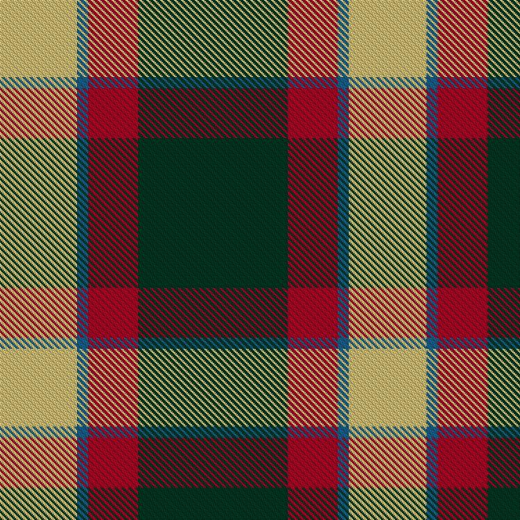 Tartan image: Englehart, City of