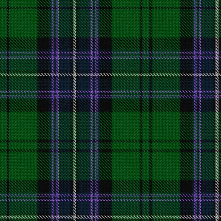 Tartan image: Scottish Rugby Union (City of Nagasaki)