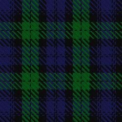 Tartan image: Black Watch